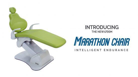 6700M Marathon Chair